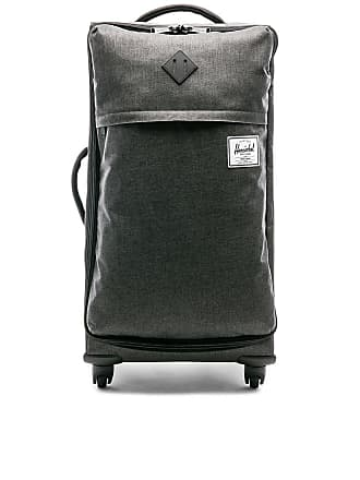 Herschel Highland Medium Suitcase in Black
