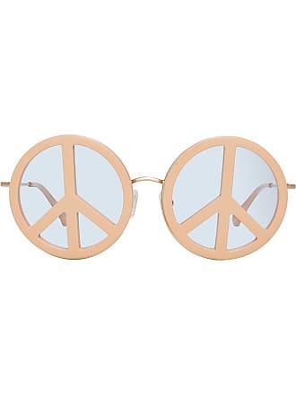 60e406dbd12 Linda Farrow Yazbukey 8 C3 special sunglasses - Neutrals