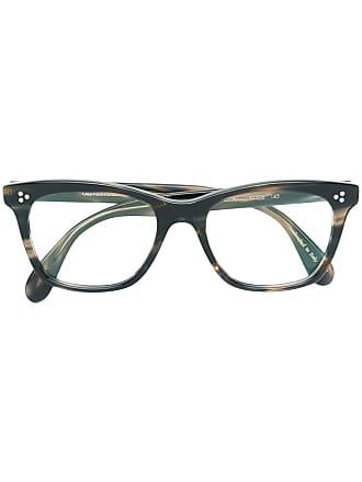 Oliver Peoples Óculos de grau Penney - Preto