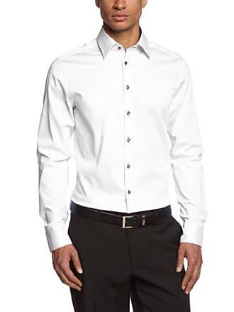 Roy Robson 5047 - Camisa Formal de Manga Larga para Hombre 58901adcbbc