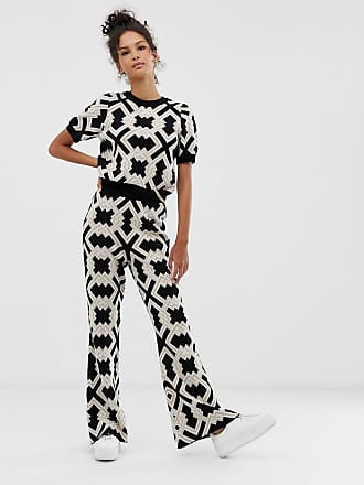 87aa15f90b52 Asos® Palazzo Trousers − Sale: up to −66%   Stylight