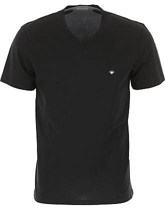 Dior T-shirt Homme, Noir, Coton, 2017, L M S XL XXL 0d963f823b6