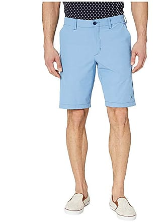 837728a1cb Tommy Bahama Chip and Run Shorts (Buccaneer Blue) Mens Shorts