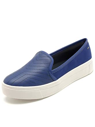 Dakota Slip On Dakota Pespontos Azul