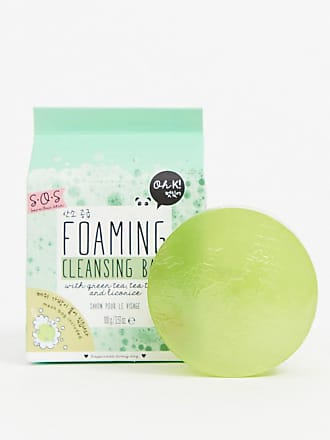 Oh K! SOS Foaming Cleansing Bar-No Colour