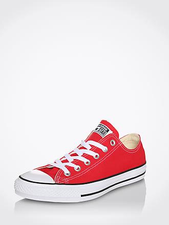 8fd6284e277 Converse Sneakers laag Chuck Taylor AS Core rood