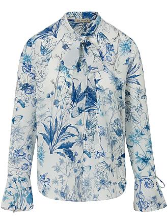 Uta Raasch Blus i 100% silke från Uta Raasch mångfärgad 6a18da0d94819