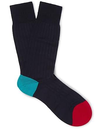 6fa2cc8fd9a Voor Mannen: Shop Wollen Sokken van 10 Merken   Stylight