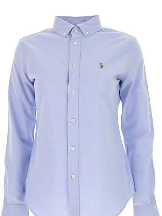 621af8b26241a Chemises Femme Ralph Lauren®   Achetez jusqu  à −50%