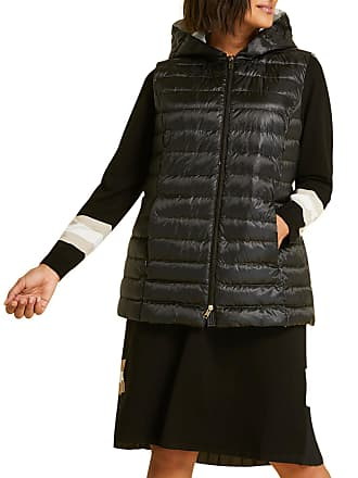 914ebf96b0 Marina Rinaldi Plus Size Cadice Quilted Hooded Puffer Vest