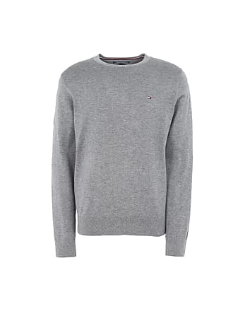 bf25776251fe58 Tommy Hilfiger Pullover in Grau: 9 Produkte | Stylight