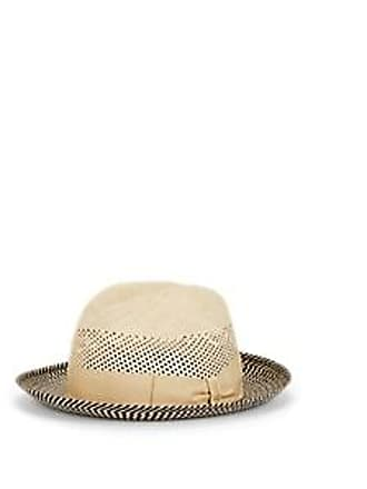 Borsalino Mens Quito Panama Straw Hat - Natural Size 71 2 b9f287ec3710