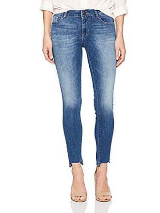 DL1961 Womens Margaux Instasculpt Skinny Jean, Swindle, 27