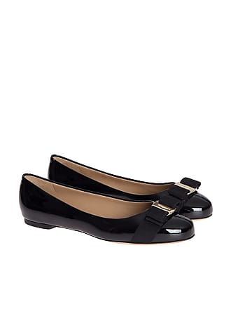 caba864b6f19 Salvatore Ferragamo® Ballet Flats  Must-Haves on Sale up to −60 ...