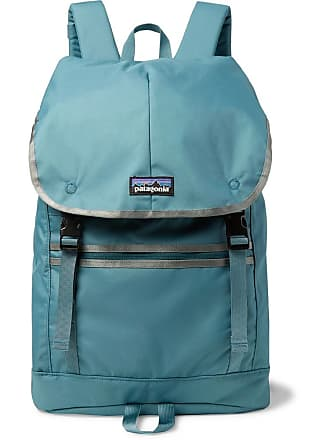 Patagonia Arbor Classic Canvas Backpack - Teal