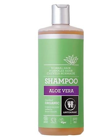 Urtekram Aloe Vera - Shampoo normales Haar 500ml