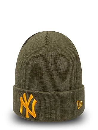 7c7db71fc3f New Era League Essential Cuff NY Yankees Beanie