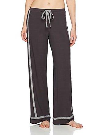 Cosabella Womens Hustle Pant, Graphite Stripe, Small
