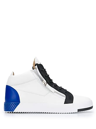 f4ab9746bc7d6 Giuseppe Zanotti Leather Shoes for Men: Browse 464+ Items | Stylight