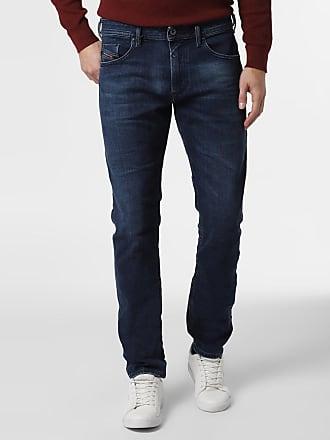 Diesel Herren Jeans - Thommer-x schwarz