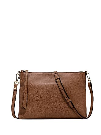 Gianni Chiarini lola large brown cluth bag