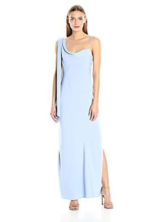 7ec08d924e98 Keepsake the Label Womens NEEDED ME MAXI DRESS, PASTEL BLUE, LARGE