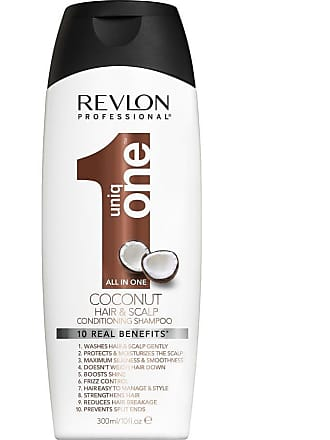 Revlon Coconut Hair & Scalp Conditioning Shampoo