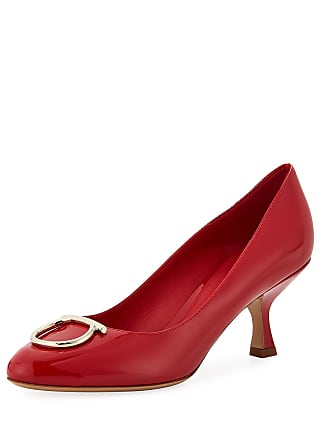 ac5a682b98f Salvatore Ferragamo® Patent Leather Pumps  Must-Haves on Sale up to ...