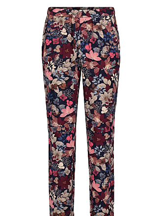 2e6069a231 Betty Barclay Schlupfhose, Betty Barclay, Schrittlänge: 70 cm, Floral Stil,  mit