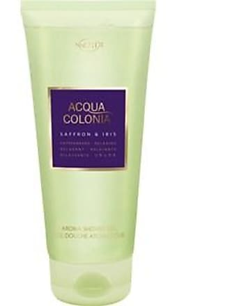 Acqua Colonia Saffron & Iris Shower Gel 200 ml