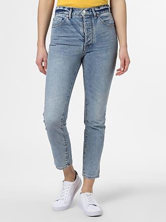 A|X Armani Exchange Damen Jeans blau