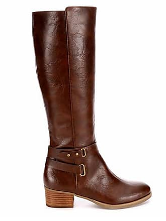 Xappeal Womens Marilyn Tall Boots