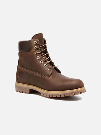 42c3f9c719 Timberland Heritage 6 Premium - Stiefeletten & Boots für Herren / braun