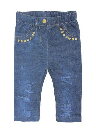 Tip Top Calça Jeans Tip Top Menino Azul