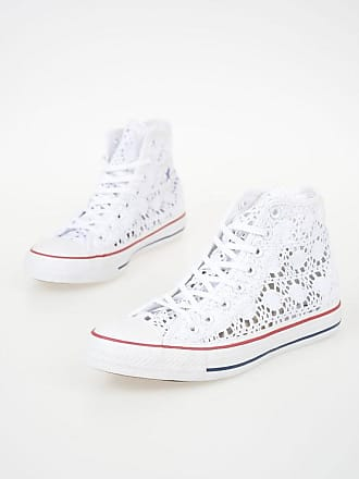 297d824c6a7f42 Converse Embroider Fabric ALL STAR Sneakers Größe 37
