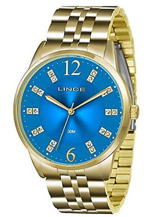 Lince Relógio Lince Analógico Feminino LRGJ044L D2KX