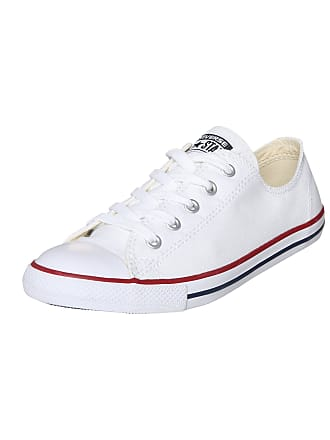 d429a7f9b97 Converse Sneakers laag CTAS Dainty ultramarine blauw / rood / zwart / wit