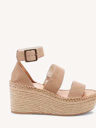73b55f9881b0f Soludos Womens Palma Platform Sandals Blush Size 6.5 Leather From Sole  Society