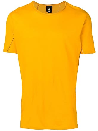 Thom Krom Camiseta ampla - Amarelo