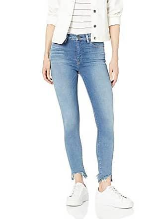 373fd1ebb4b Hudson Womens Barbara HIGH Waist Super Skinny Ankle 5 Pocket Jean, Beach  Side 28