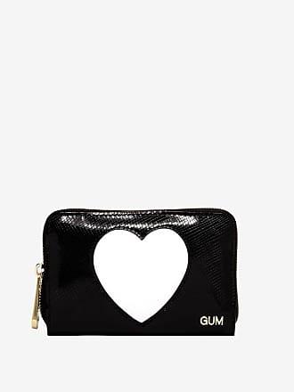 gum small size glossyheart wallet