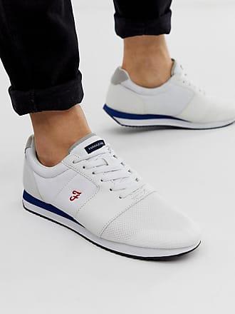 Farah sport - Weiße Sneaker