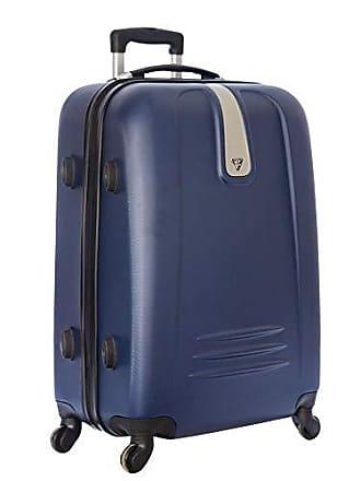 Yin's Mala de Viagem Pequena em ABS c/Carrinho 360º YS1083A-P