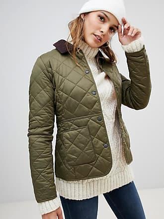 d520be958e7 Womens Winterton Quilted Jacket Colour Stone Size UK 16. £190.00. Delivery   £3.95. Barbour deveron quilt jacket