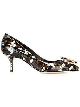 537489335 Dolce & Gabbana® Sapatos De Couro: Compre com até −50% | Stylight