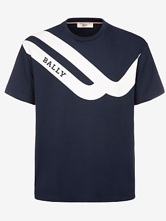 Bally Competition T-Shirt Blue 7