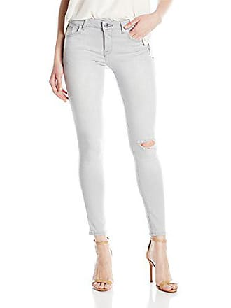 DL1961 Womens Margaux Instasculpt Skinny Jean, Legend, 28