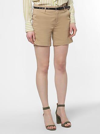 Scotch & Soda Damen Shorts beige