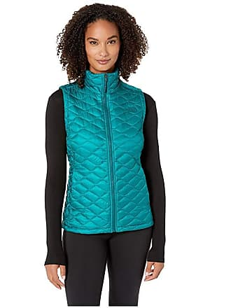 The North Face ThermoBalltm Vest (Everglade) Womens Vest