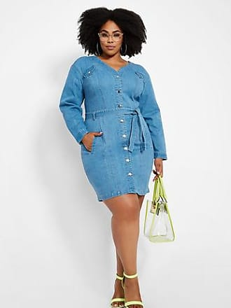 9cd92202bc0 Ashley Stewart Denim Dresses  Browse 14 Products up to −33%